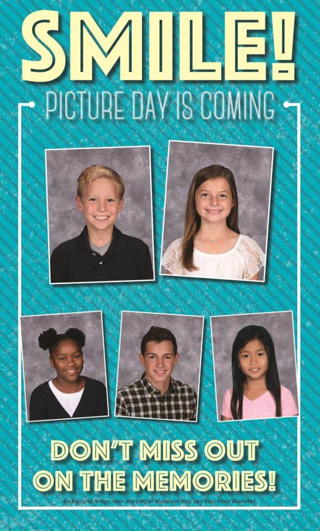 School Photo Marketing