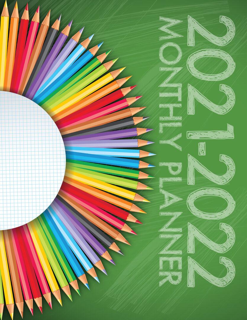 Pictorial Calendar Style 14-20