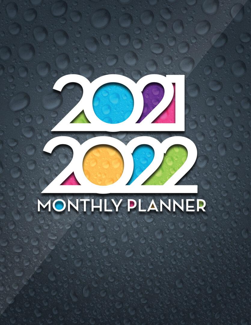 Pictorial Calendar Style 16-20