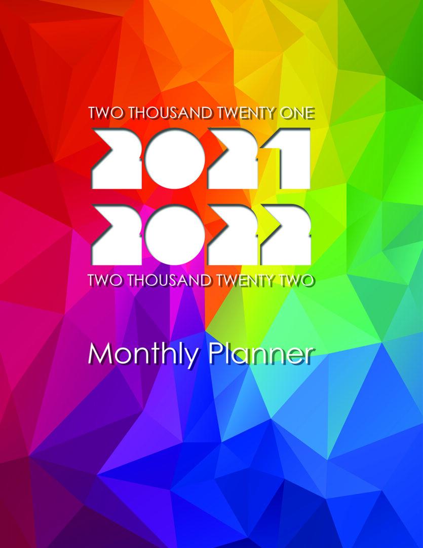 Pictorial Calendar Style 04-21