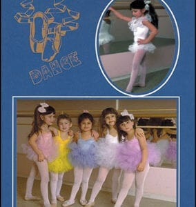 DANCE PRODUCTS