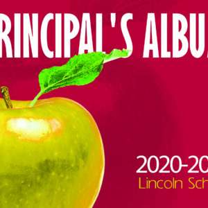 Hardcover Principal Album Cover 2