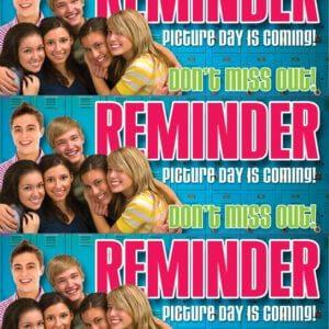 Reminder Notices