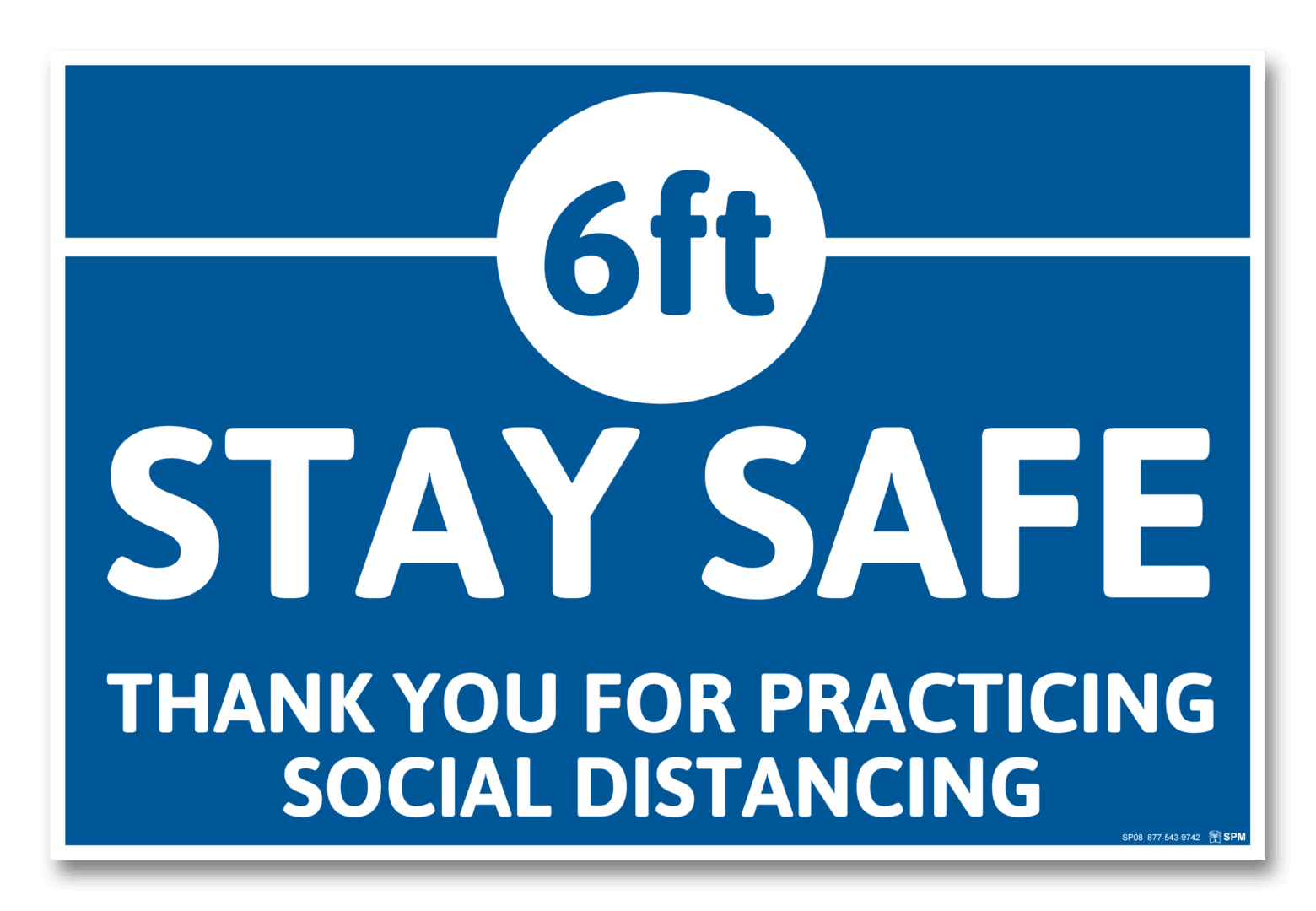 Safety Decal 8
