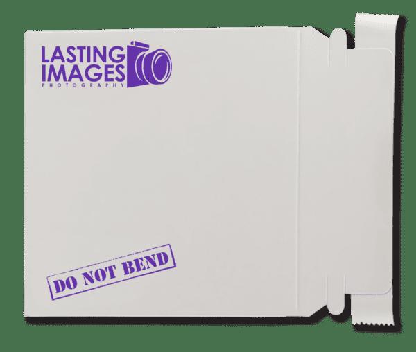 Custom Printed Stayflats